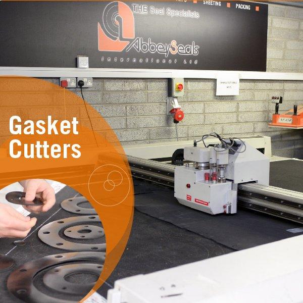 Industrial GaskGaskets Guide