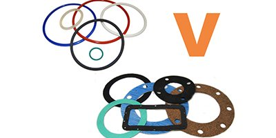 What Is the Difference between O Ring and Gasket Seals?