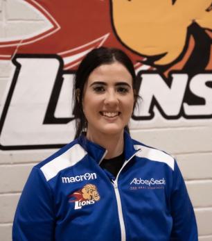 Erin Bracken Dublin Lions